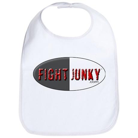 Fight Junky Bib