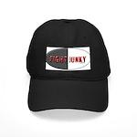 Fight Junky Black Cap