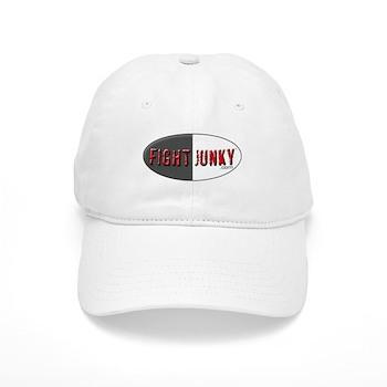 Fight Junky Cap