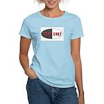 Fight Junky Women's Light T-Shirt