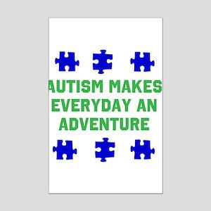 Autism Adventure autismawareness2012 Mini Poster P