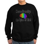 """Neurodiversity"" Sweatshirt (dark)"