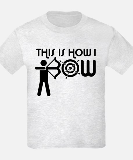 Funny Archery T-Shirt
