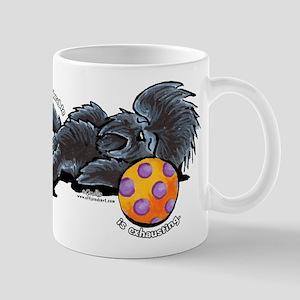 Adorable Affenpinscher Mug