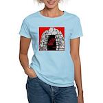 1 John 5:5-A Women's Light T-Shirt