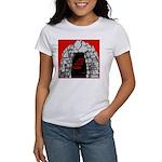 1 John 5:5-A Women's T-Shirt