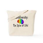 """Neurodiversity"" Tote Bag"