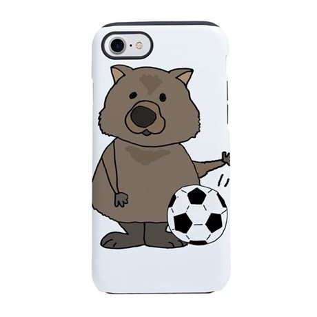 wombats iphone 7 case