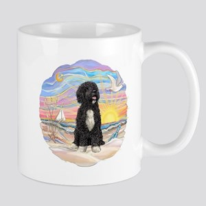 OceanSunrise-PWD5bw Mug