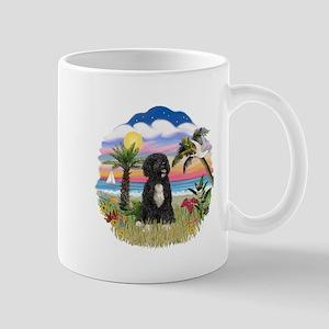 Palms-PWD 5bw Mug
