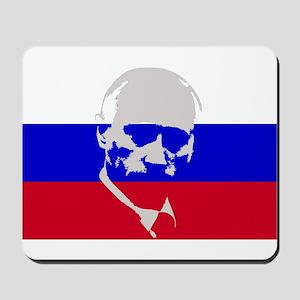 Putin Mousepad
