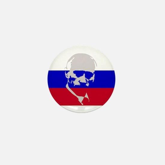 Putin Mini Button