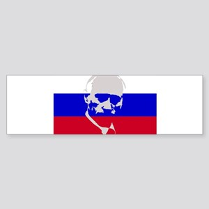 Putin Sticker (Bumper)