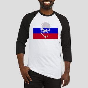 Putin Baseball Jersey