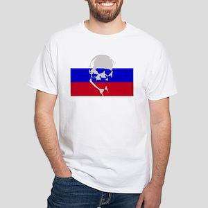 Putin White T-Shirt
