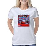 latchiharbour_black Women's Classic T-Shirt