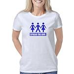Spread the love Women's Classic T-Shirt