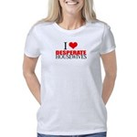 I Love Desperate Housewive Women's Classic T-Shirt