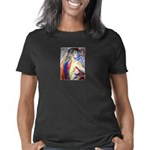 Life Drawing bust Women's Classic T-Shirt