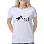 Dino Evolution Women's Classic T-Shirt