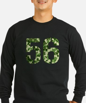 Number 56, Camo T