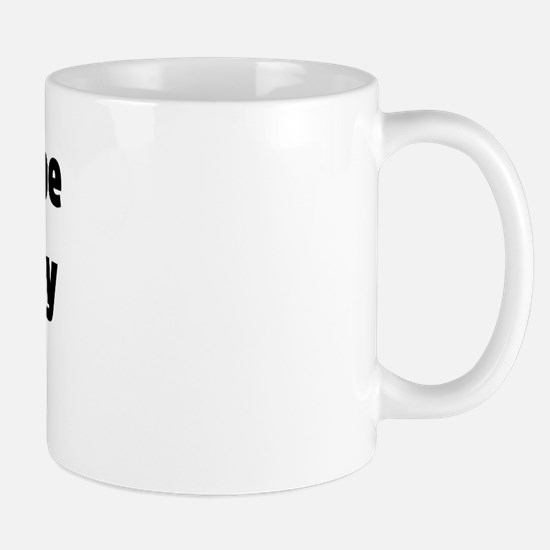 Rather: Jindo Mug