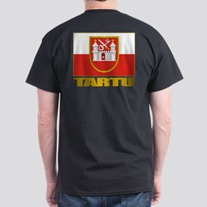 """Tartu"" Dark T-Shirt"