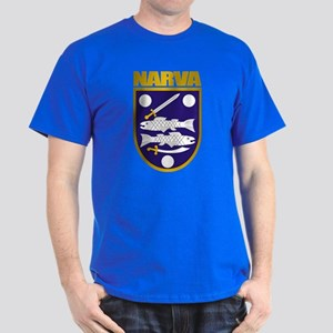 """Narva"" Dark T-Shirt"