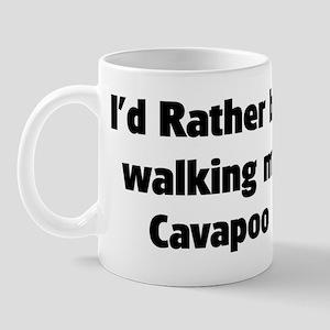 Rather: Cavapoo Mug