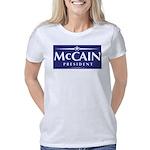 McCain-2008_T-Shirt  Women's Classic T-Shirt