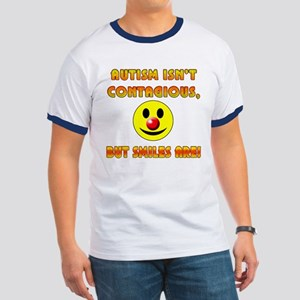 Autism Isnt Contagious but Smiles Are Ringer T