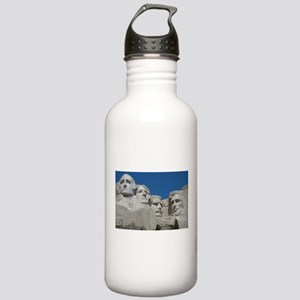 Mount Rushmore Stainless Water Bottle 1.0L