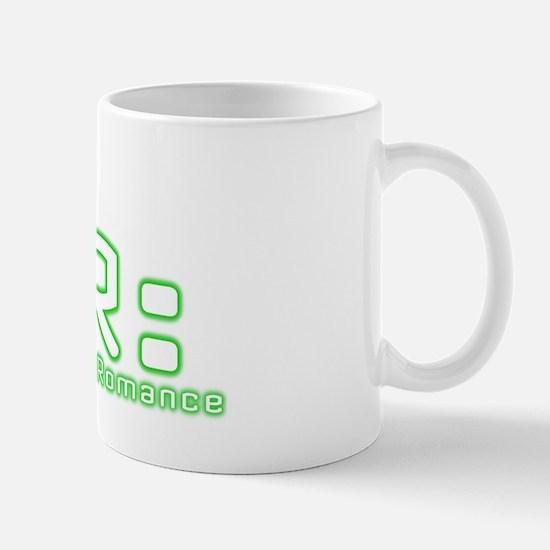 GSR LOGO Mug
