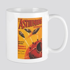 Astounding Stories Mug