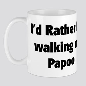 Rather: Papoo Mug