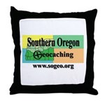 sogeo Throw Pillow