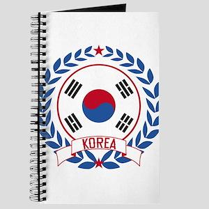 Korea Wreath Journal