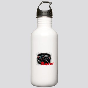 racer Stainless Water Bottle 1.0L
