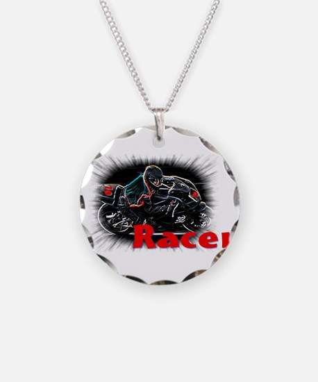 racer Necklace