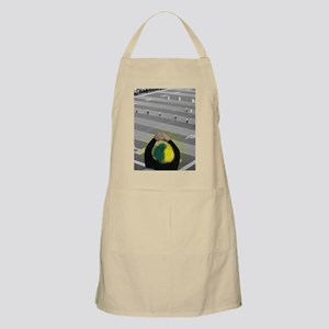 Oregon Ducks Fan Apron