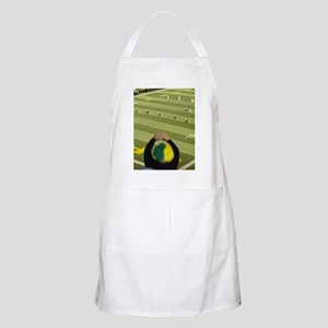 Oregon Ducks Fan 2 Apron