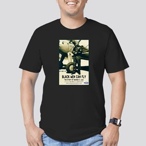 BlackMenCanFly Phot... T-Shirt