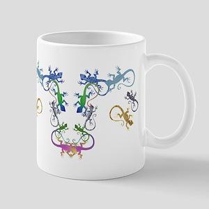 Lizzards Mug