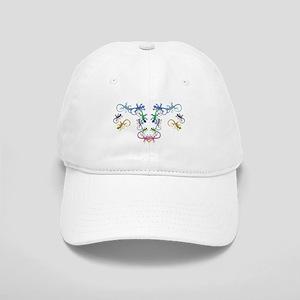 Lizzards Cap