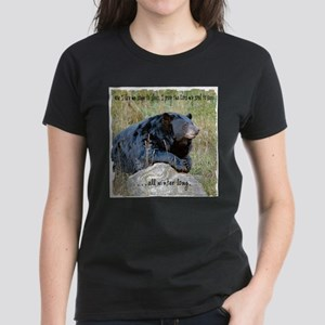 Prayer Bear T-Shirt
