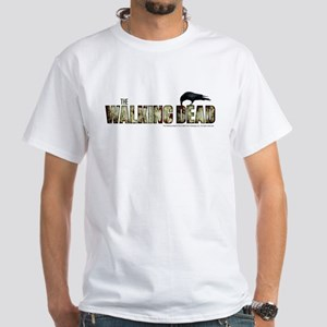The Walking Dead Flesh T-Shirt