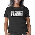 the Burrito Brothers Women's Classic T-Shirt