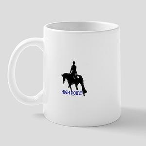 High Point Hunt Mug