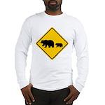 Bear Migration CA Long Sleeve T-Shirt
