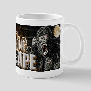gone ape Mug